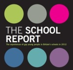 Stonewall School Report Homophobia