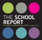 Stonewall School Report Homophobia