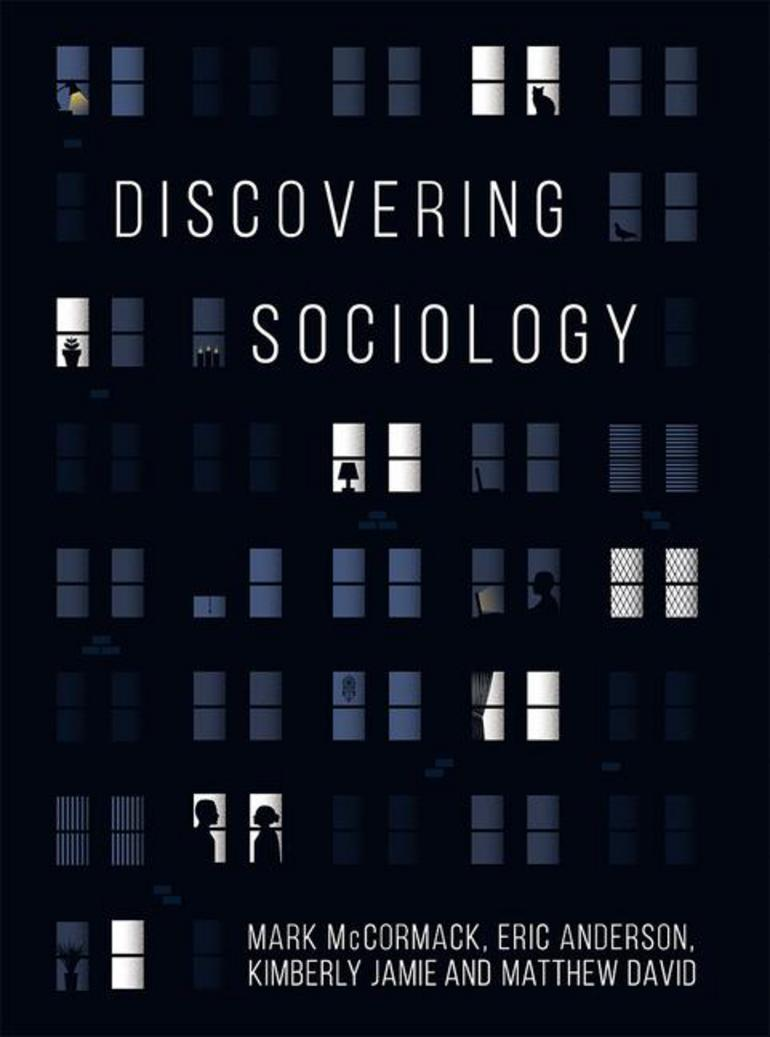 discovering soicology